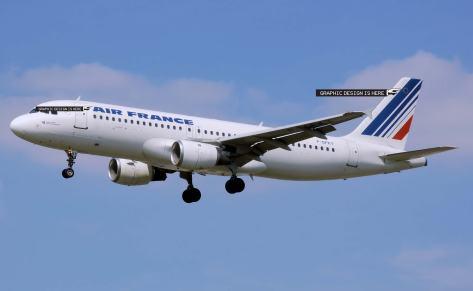 A320 Air Fance